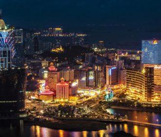 Macao, il gioiello dell'Est