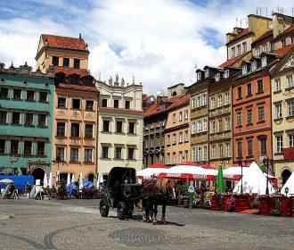 Le mete turistiche più sottovalutate d'Europa