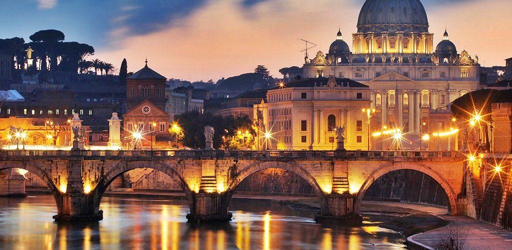 Perché Roma è l'ultimo posto che dovresti visitare in Italia