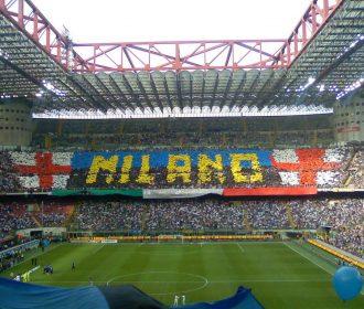 Tour in Italia per gli amanti del calcio