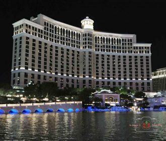 Quanto costa andare a Las Vegas