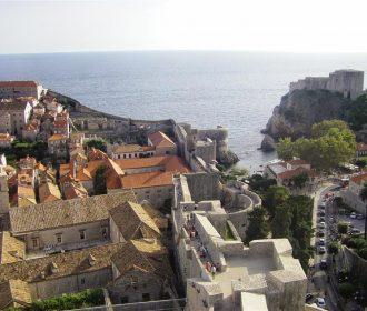 Visitare i luoghi dove è stato girato Games of Thrones