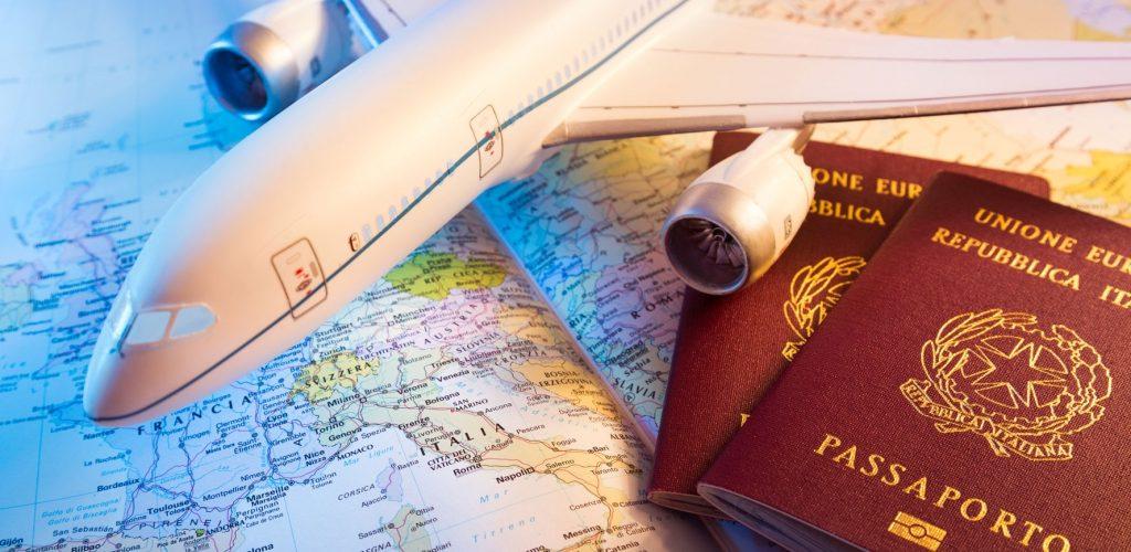 Viaggiare come modo per combattere le dipendenze