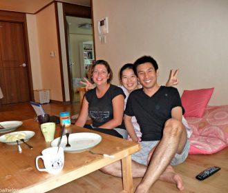 """Come essere un buon """"Host"""" o """"Guest"""" su Couchsurfing"""