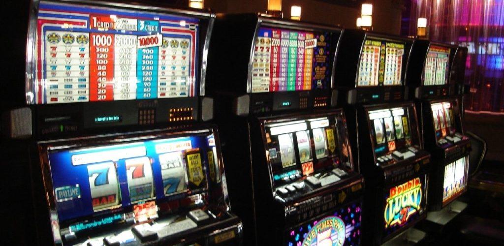 Legge sul gioco d'azzardo in Italia
